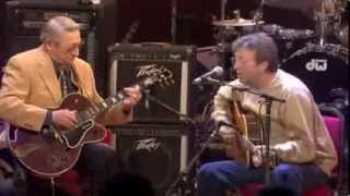 Eric Clapton - That's All Right