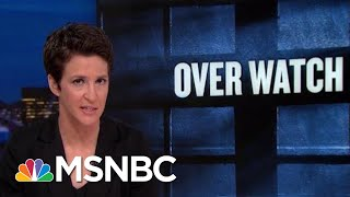 Donald Trump ICE Raid Threat To Families Continues Campaign Of Cruelty | Rachel Maddow | MSNBC