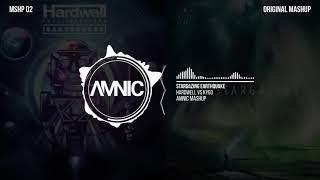 Hardwell & Kygo - Stargazing vs Earthquake (Hardwell Mashup)