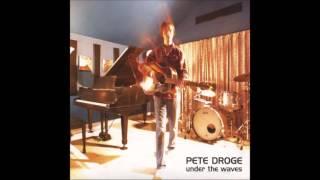 Pete Droge — Find Yourself a Door