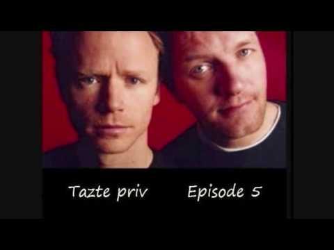 Tazte priv episode 5 (del 1 av 10)