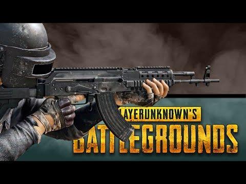 Chicken Jagd & Döner Schlemmen ★ Playerunknown's Battlegrounds ★#1612★ PUBG Gameplay Deutsch German