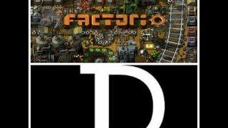 Factorio JDaisy Review (ep 9)
