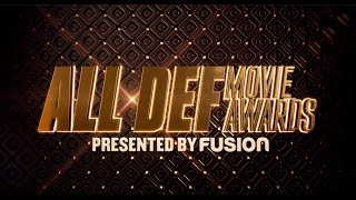 All Def Movies Awards: Best Edges