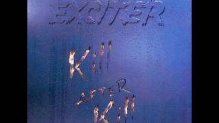 Exciter- Cold Blooded Murder