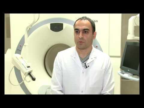 МРТ и КТ сосудов головного мозга и шеи