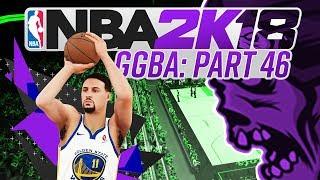 NBA 2K18 'GGBA' Fantasy League -