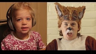 My Girl Sings   What Does The Fox Say   Ylvis