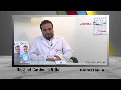 Historial médico del VSD en el tipo hipertónico