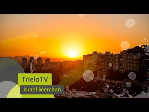 Viaje para Israel com a Trielotur - Apresentadora Cláudia Tenório