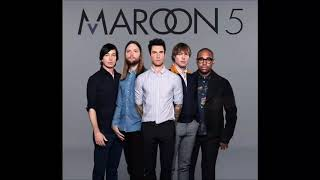 Maroon  5 - Who I Am (Audio) Feat. LunchMoney Lewis