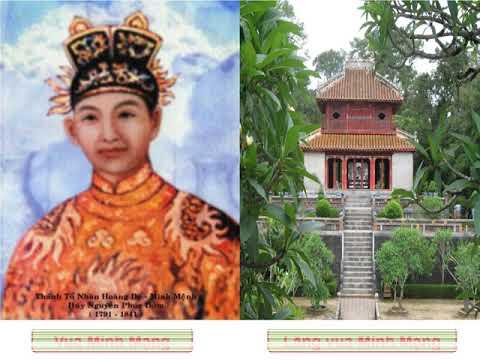 Lịch sử 10: Bài 25:Tình hình kinh tế, chính trị, văn hoá dưới triều Nguyễn(nửa dầu TK XIX)