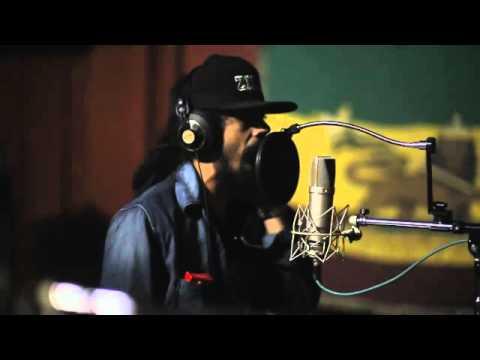 Stephen Marley feat. Damian Marley & Buju Banton - Jah Army (DJ Res-Q Video Edit)