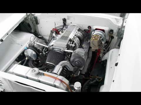 Video of '58 Impala - MFF0
