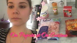 *VLOG 4* ~ Un Très Très LONG Vlog D'une Simple Journée A La Maison ! On PAPOTE Et On CUISINE !