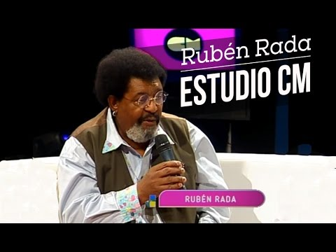Rubén Rada video Entrevista CM - Junio 2015