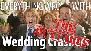 Everything Wrong With Wedding Crashers: The Outtakes