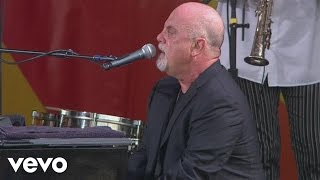 Scenes From An Italian Restaurant (Live at Jazz Fest 2013 from @AXSTV) Video
