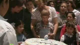 Sesame Street: Fiesta Dany