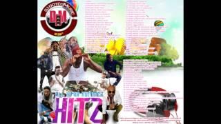 DJ DOTCOM PRESENTS ALL STAR SUMMER HITZ JULY 2016 CLEAN VERSION {GOLD EDITION}