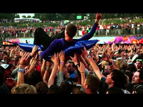 Tomorrowland 2011. Trên cả tuyệt vời