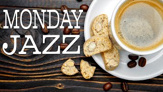 Morning Monday JAZZ - Fresh Coffee Bossa and Soft JAZZ Playlist For Morning,Work,Study