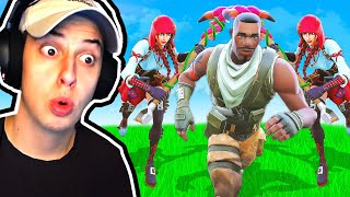 We chased him for the Win (Cizzorz Fortnite Highlights)