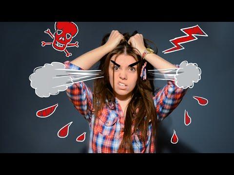 Raising hell mit Osteochondrose