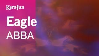 Karaoke Eagle - ABBA *