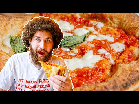 The 3 Best Neapolitan Pizza Slices You Can Only Find In NYC Delish