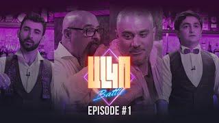 Alco Battle #1 Степан Партамян, Гор Глумов