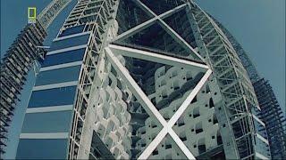 Строительство Burj Al Arab 7* [HD]