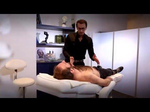 Omas Rezepte für Prostata-Behandlung