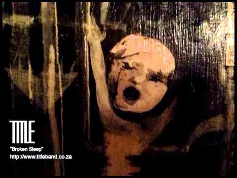 TITLE - Broken Sleep (Cape Town Band)