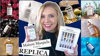 MAISON MARGIELA REPLICA PERFUME REVIEW | Soki London