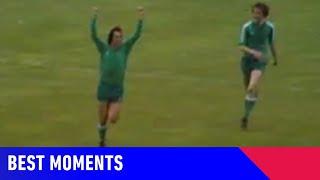 Willy van der Kuijlen | BEST MOMENTS