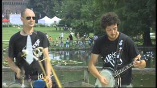 Giancarlo & Dixie Jazz Band video preview
