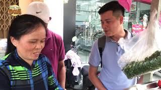 """Khương Dừa đi ăn bún riêu vô tình phát hiện Coloman đi ăn cùng """"ghệ nhí""""?"""