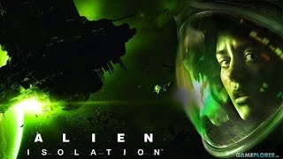 preview picture of video 'Let´s play Alien Isolation Part 3 German'