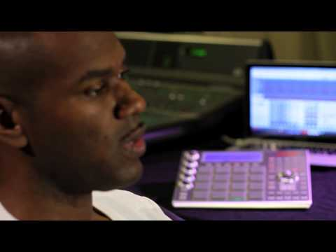 David Haynes and the MPC Studio | #AkaiProMPC