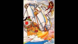 Music with Heavenly Magic - TFI