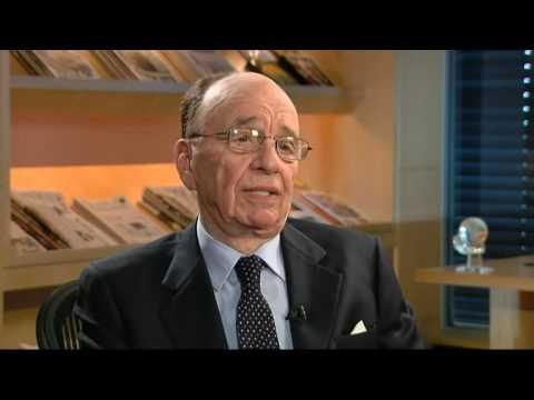 Rupert Murdoch Hates Google