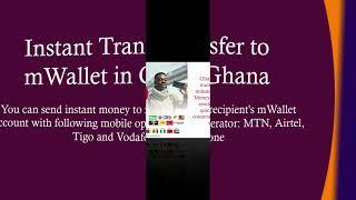 ATL Money Transfer Made Ghana Money Transfer Easy & Secure