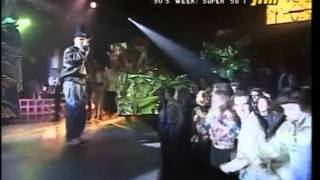 East 17 - It's Alright (1994 Super 50) HQ.flv