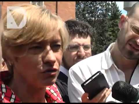 Roberta Pinotti - video