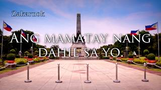 """National Anthem of Philippinas: """"Lupang Hinirang"""" [ALL VERSIONS]"""