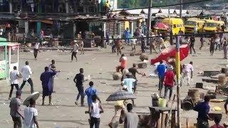 FIGHT BETWEEN SARAKI BOYS AND BOLA TINUBU POLITICAL REAL WAR
