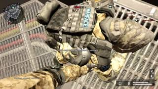 Warface набиваем руки