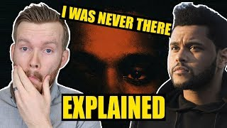 """I Was Never There"" IS DEEEP! 