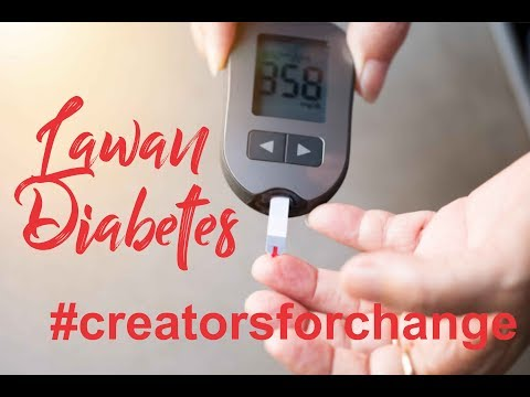 Diabetes zu heilen, oder es ist für immer